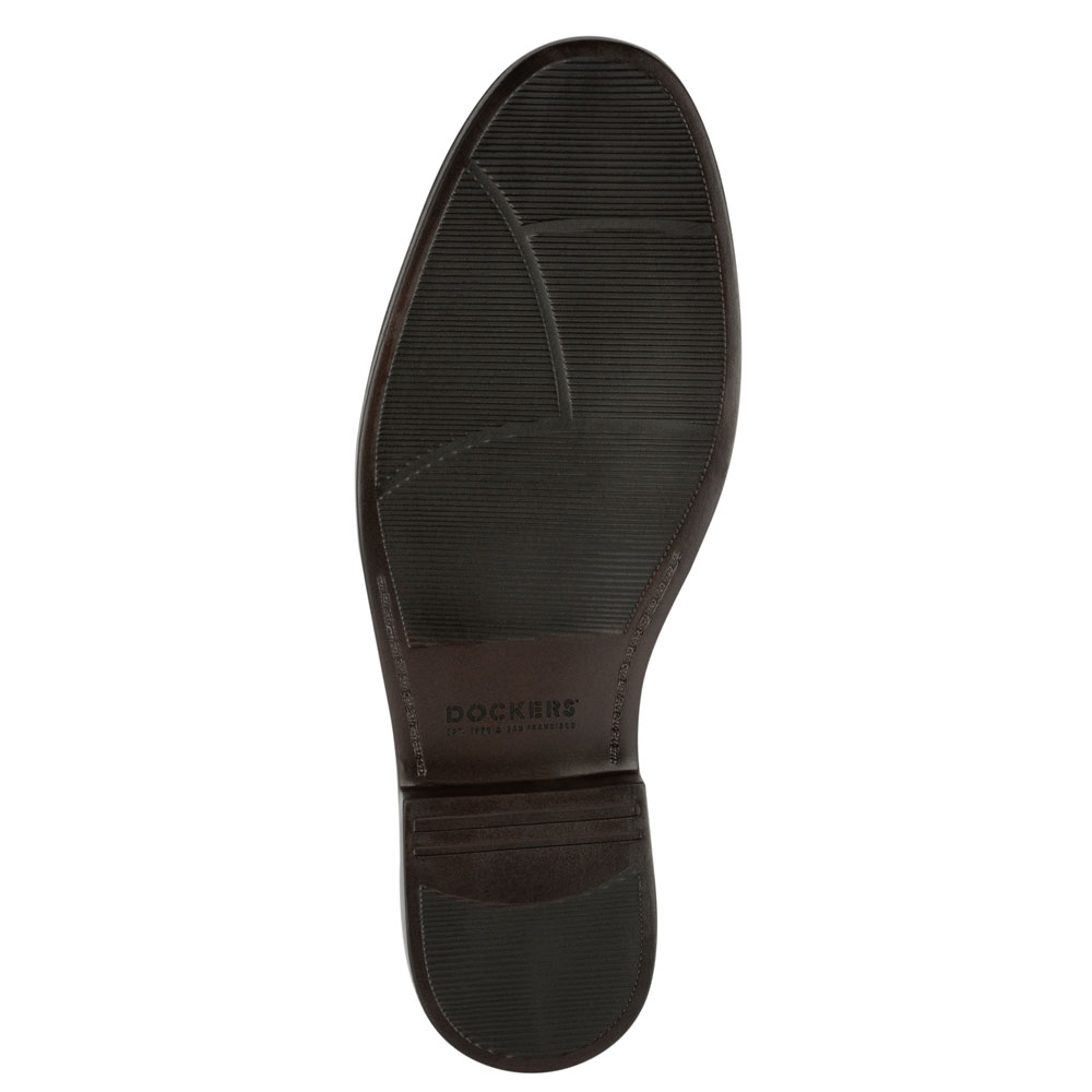 Dockers-Mens-Hawley-Genuine-Leather-Business-Dress-Cap-Toe-Lace-up-Oxford-Shoe thumbnail 10