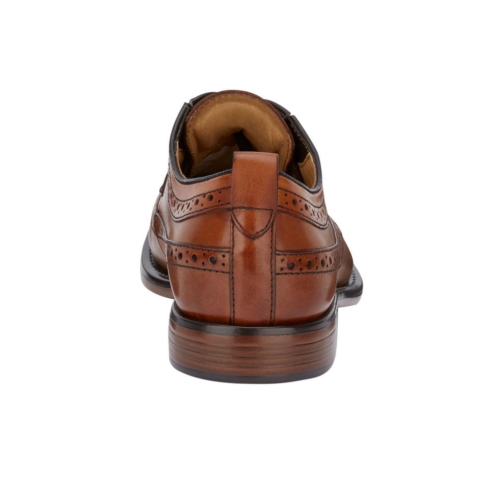 Dockers-Mens-Hausman-Genuine-Leather-Business-Dress-Wingtip-Lace-up-Oxford-Shoe thumbnail 9