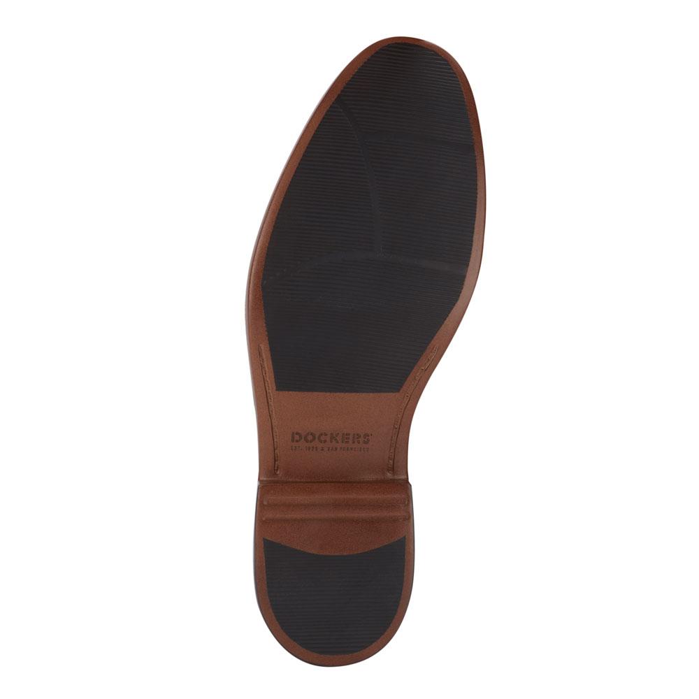 Dockers-Mens-Hausman-Genuine-Leather-Business-Dress-Wingtip-Lace-up-Oxford-Shoe thumbnail 16