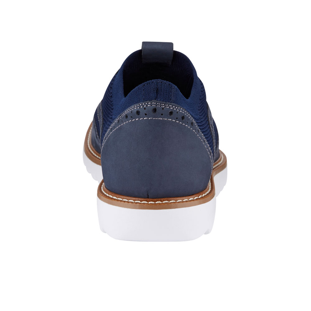 Dockers-Mens-Hawking-Knit-Leather-Dress-Casual-Wingtip-Oxford-Shoe-with-NeverWet thumbnail 21