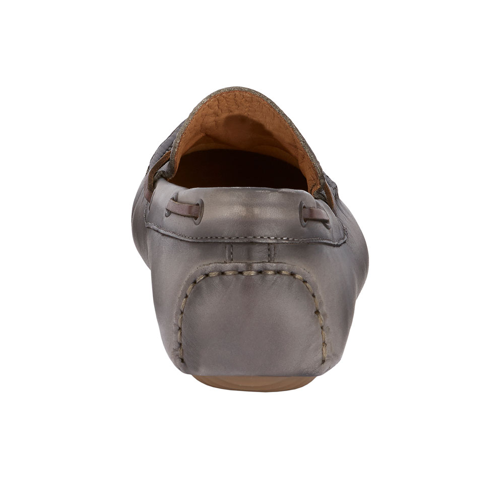 Lucky-Brand-Mens-Wagner-Leather-Sale-Slip-on-Loafer-Rubber-Sole-Driver-Shoe thumbnail 15