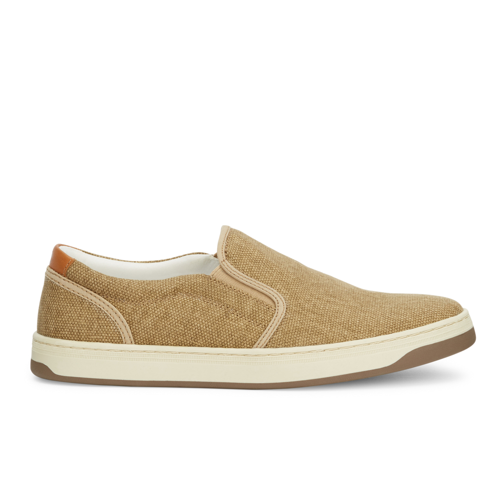 Lucky-Brand-Mens-Styles-Breathable-Textile-Slip-on-Rubber-Outsole-Sneaker-Shoe thumbnail 33