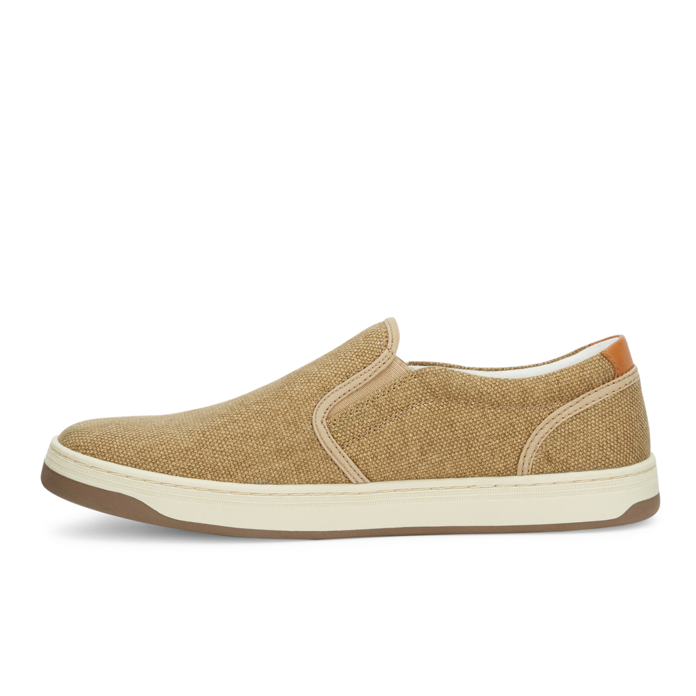 Lucky-Brand-Mens-Styles-Breathable-Textile-Slip-on-Rubber-Outsole-Sneaker-Shoe thumbnail 35