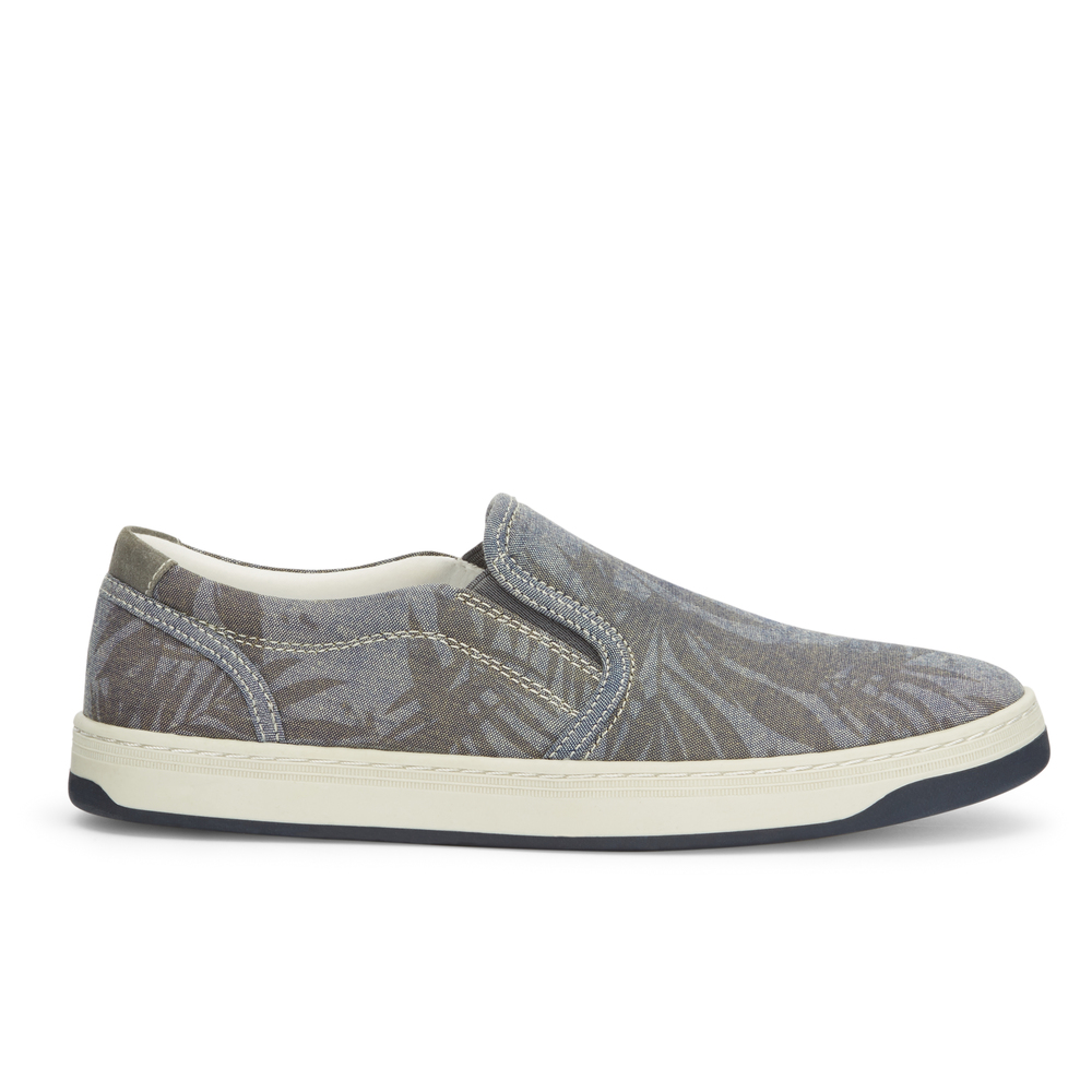 Lucky-Brand-Mens-Styles-Breathable-Textile-Slip-on-Rubber-Outsole-Sneaker-Shoe thumbnail 20