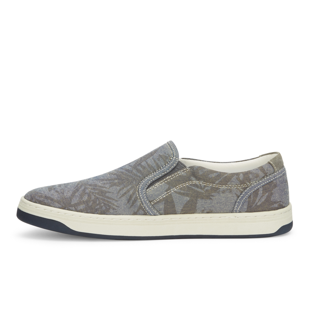 Lucky-Brand-Mens-Styles-Breathable-Textile-Slip-on-Rubber-Outsole-Sneaker-Shoe thumbnail 23