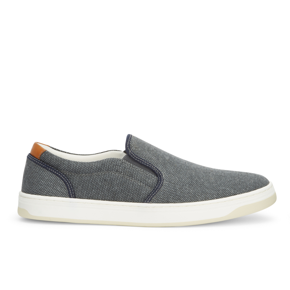 Lucky-Brand-Mens-Styles-Breathable-Textile-Slip-on-Rubber-Outsole-Sneaker-Shoe thumbnail 9