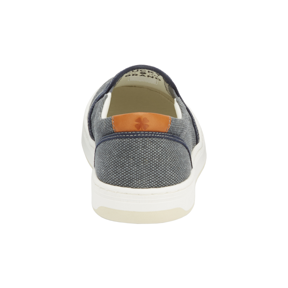 Lucky-Brand-Mens-Styles-Breathable-Textile-Slip-on-Rubber-Outsole-Sneaker-Shoe thumbnail 10
