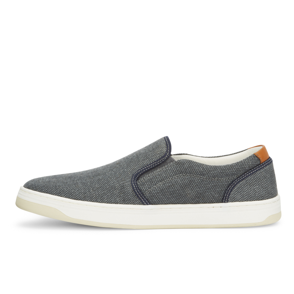 Lucky-Brand-Mens-Styles-Breathable-Textile-Slip-on-Rubber-Outsole-Sneaker-Shoe thumbnail 11