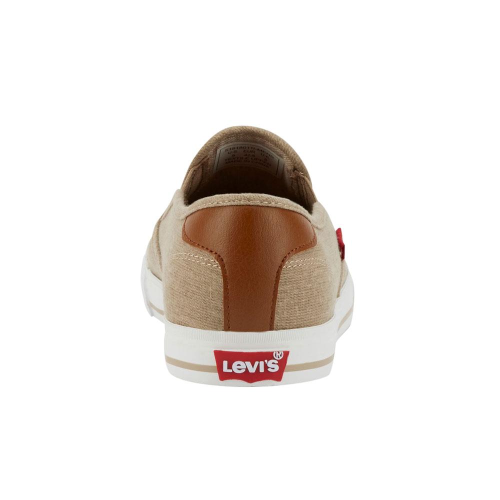 Levi-039-s-Mens-Seaside-CT-L-Casual-Rubber-Sole-Slip-On-Sneaker-Shoe thumbnail 21