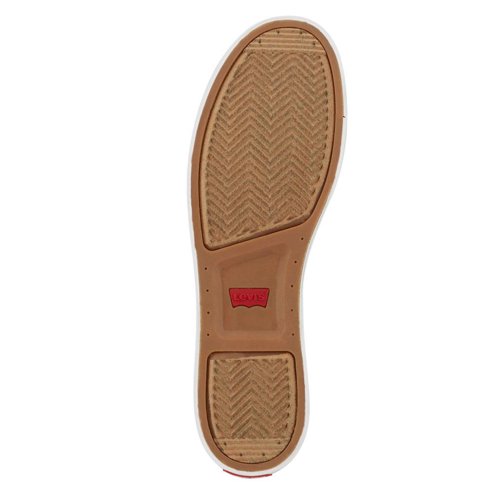 Levi-039-s-Mens-Seaside-CT-L-Casual-Rubber-Sole-Slip-On-Sneaker-Shoe thumbnail 22