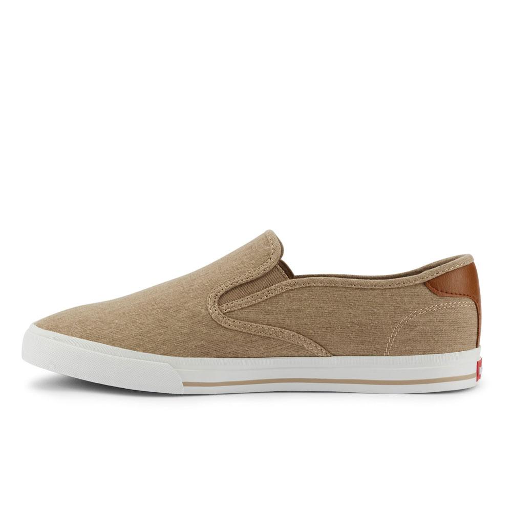 Levi-039-s-Mens-Seaside-CT-L-Casual-Rubber-Sole-Slip-On-Sneaker-Shoe thumbnail 23