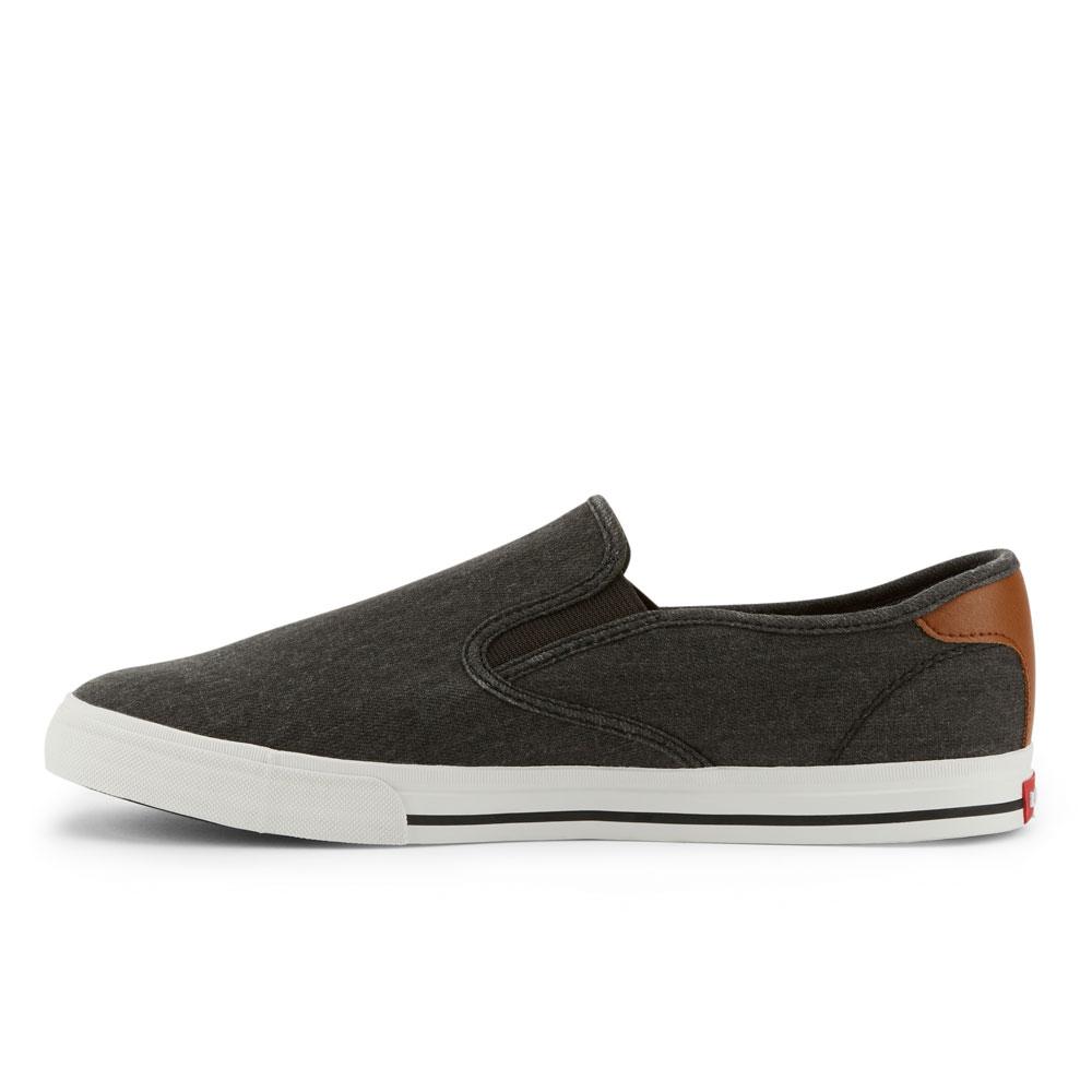 Levi-039-s-Mens-Seaside-CT-L-Casual-Rubber-Sole-Slip-On-Sneaker-Shoe thumbnail 11