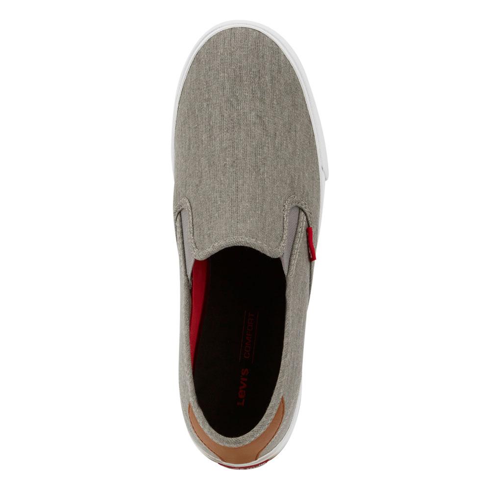 Levi-039-s-Mens-Seaside-CT-L-Casual-Rubber-Sole-Slip-On-Sneaker-Shoe thumbnail 14