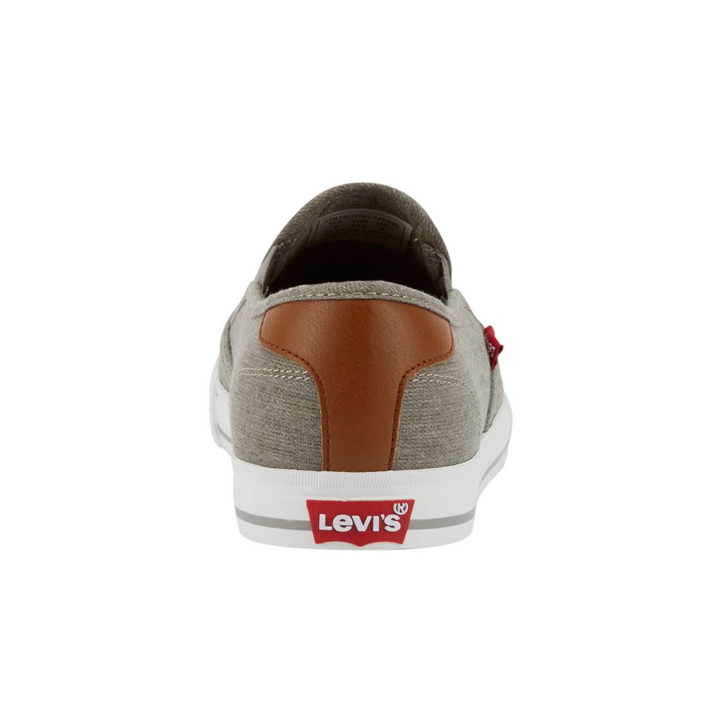 Levi-039-s-Mens-Seaside-CT-L-Casual-Rubber-Sole-Slip-On-Sneaker-Shoe thumbnail 15