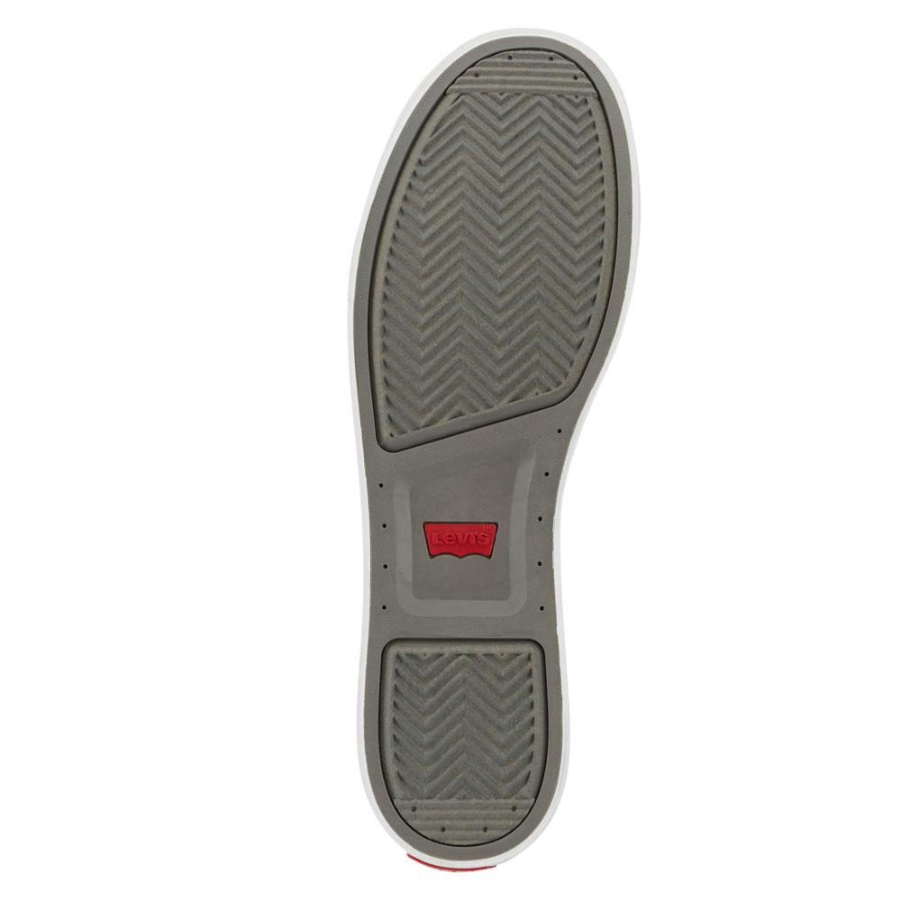 Levi-039-s-Mens-Seaside-CT-L-Casual-Rubber-Sole-Slip-On-Sneaker-Shoe thumbnail 16