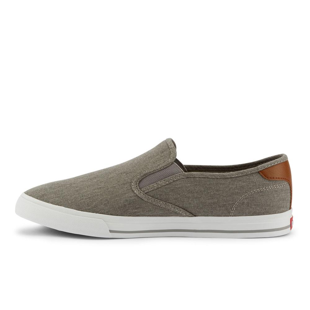 Levi-039-s-Mens-Seaside-CT-L-Casual-Rubber-Sole-Slip-On-Sneaker-Shoe thumbnail 17