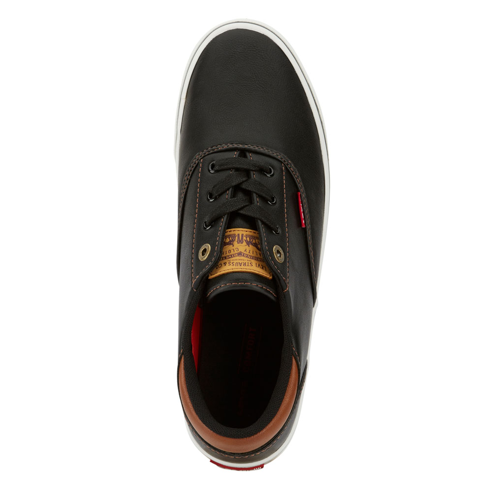 Levi's Mens Ethan Nappa Casual Rubber