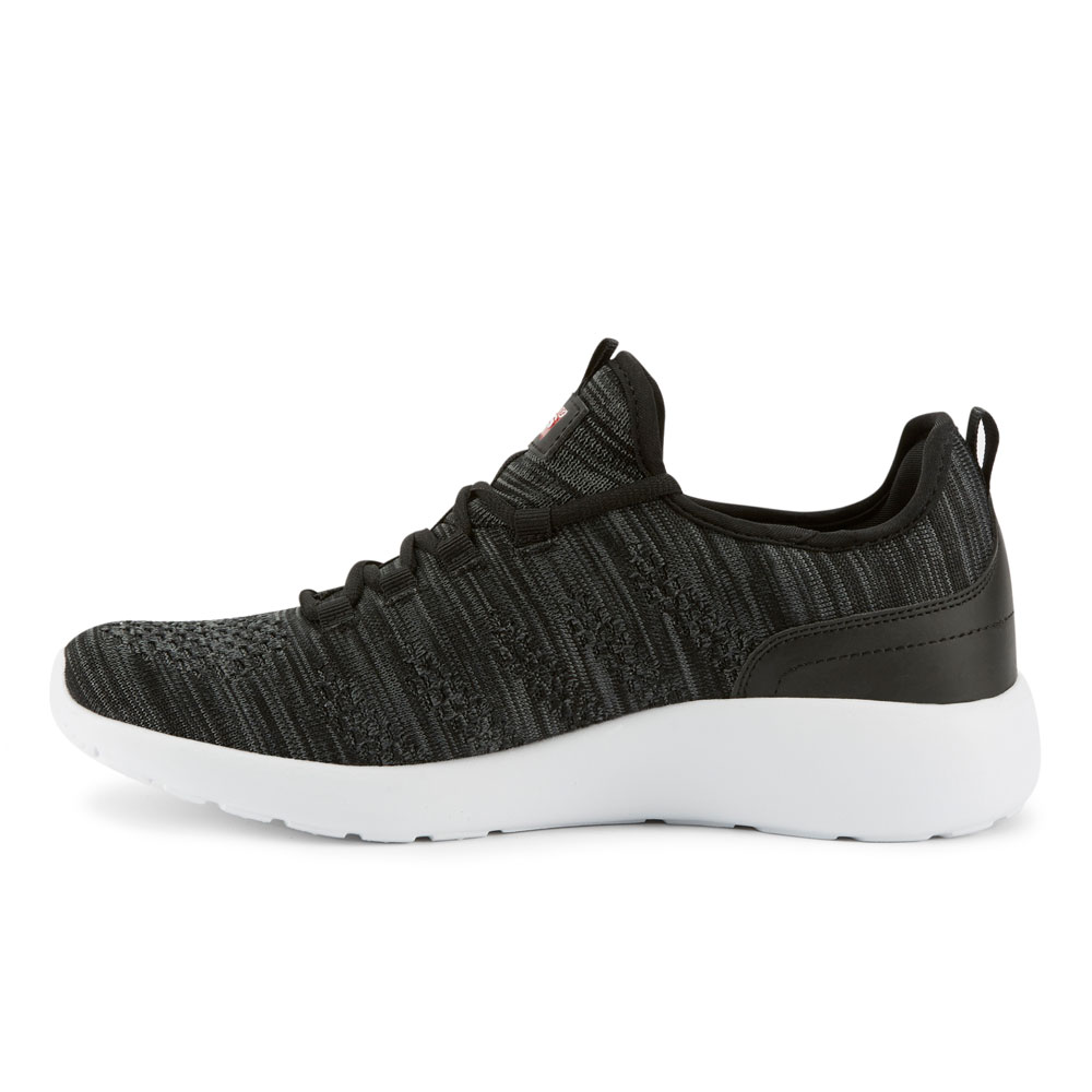 Levi-039-s-Mens-Apex-KT-Casual-Rubber-Sole-Knit-Fashion-Sneaker-Shoe thumbnail 23