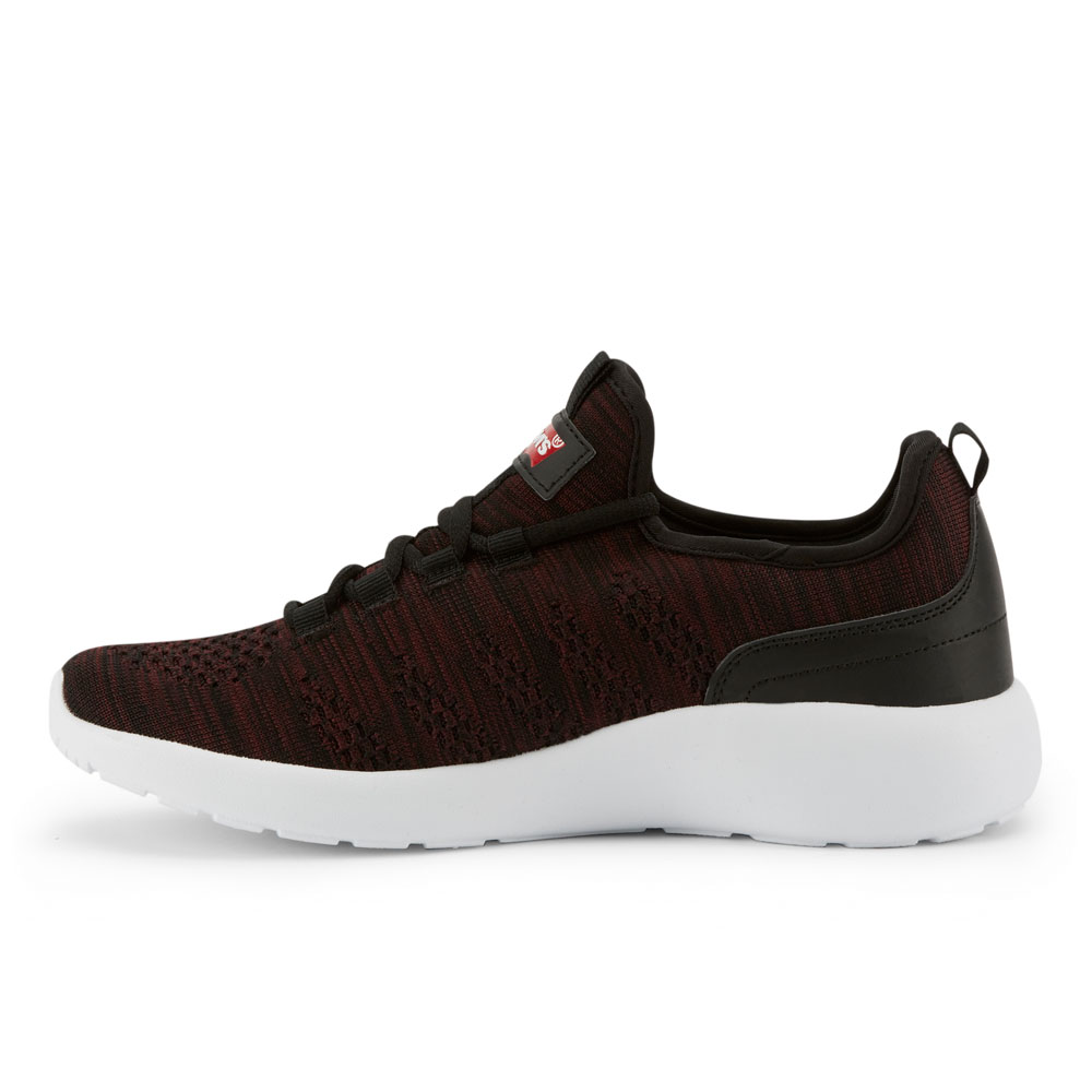 Levi-039-s-Mens-Apex-KT-Casual-Rubber-Sole-Knit-Fashion-Sneaker-Shoe thumbnail 17
