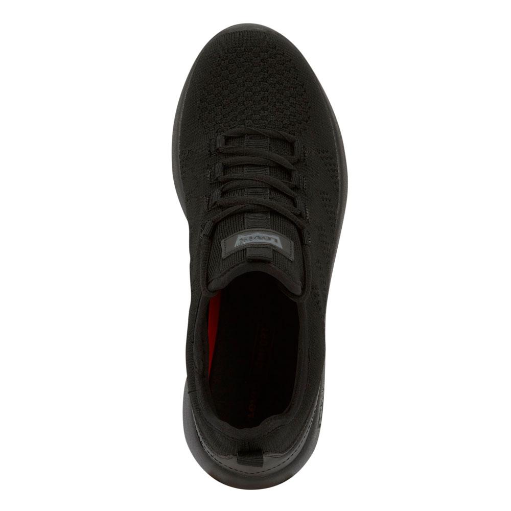 Levi-039-s-Mens-Apex-KT-Casual-Rubber-Sole-Knit-Fashion-Sneaker-Shoe thumbnail 8
