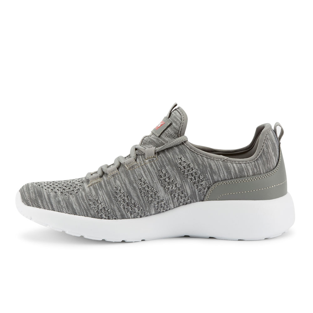Levi-039-s-Mens-Apex-KT-Casual-Rubber-Sole-Knit-Fashion-Sneaker-Shoe thumbnail 29