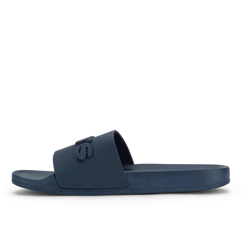 thumbnail 17 - Levi's Mens 3D Soft Comfort Rubber Outsole Slip-on Slide Soccer Sandal