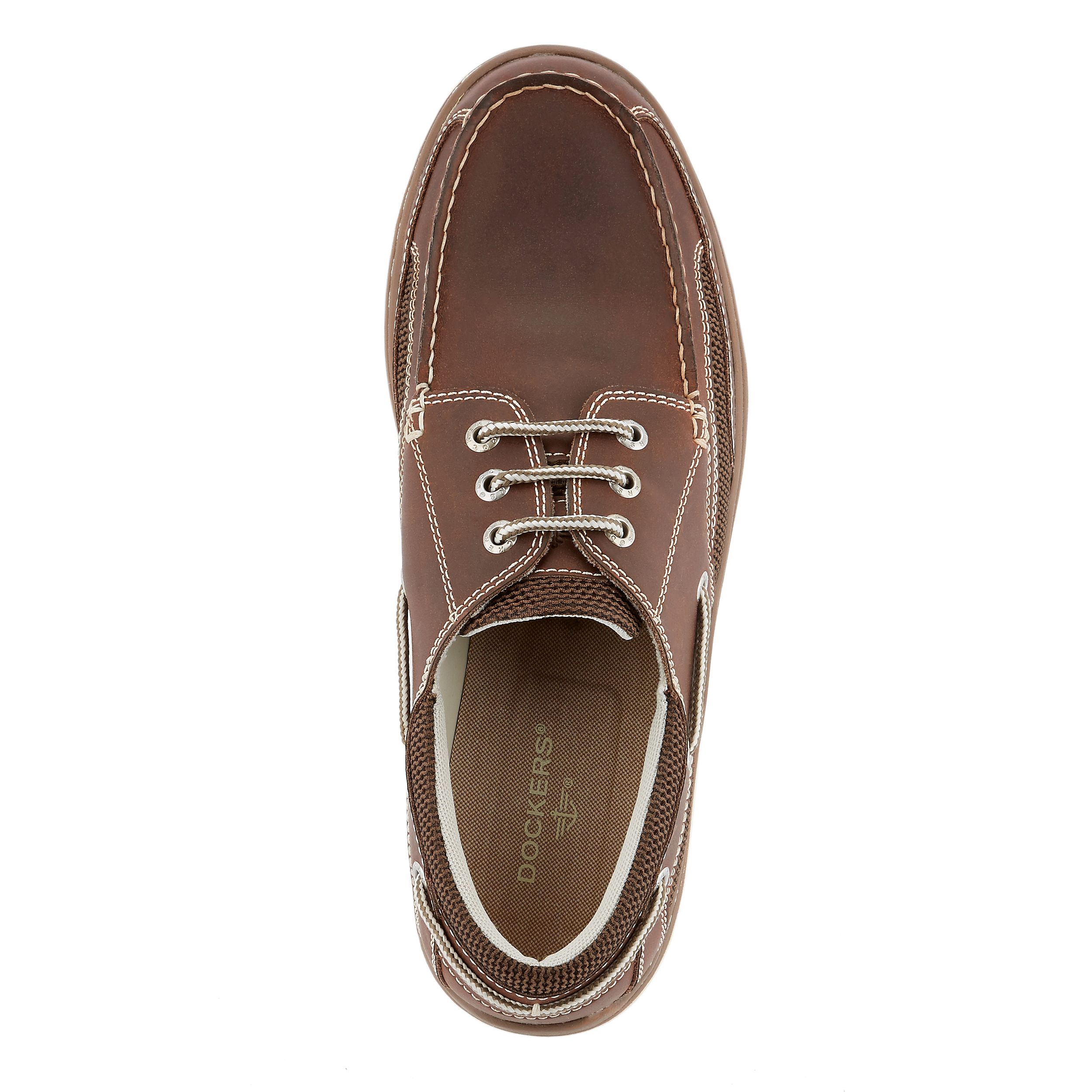 Dockers-Mens-Lakeport-Genuine-Leather-Casual-Rubber-Sole-Sport-Boat-Shoe thumbnail 20