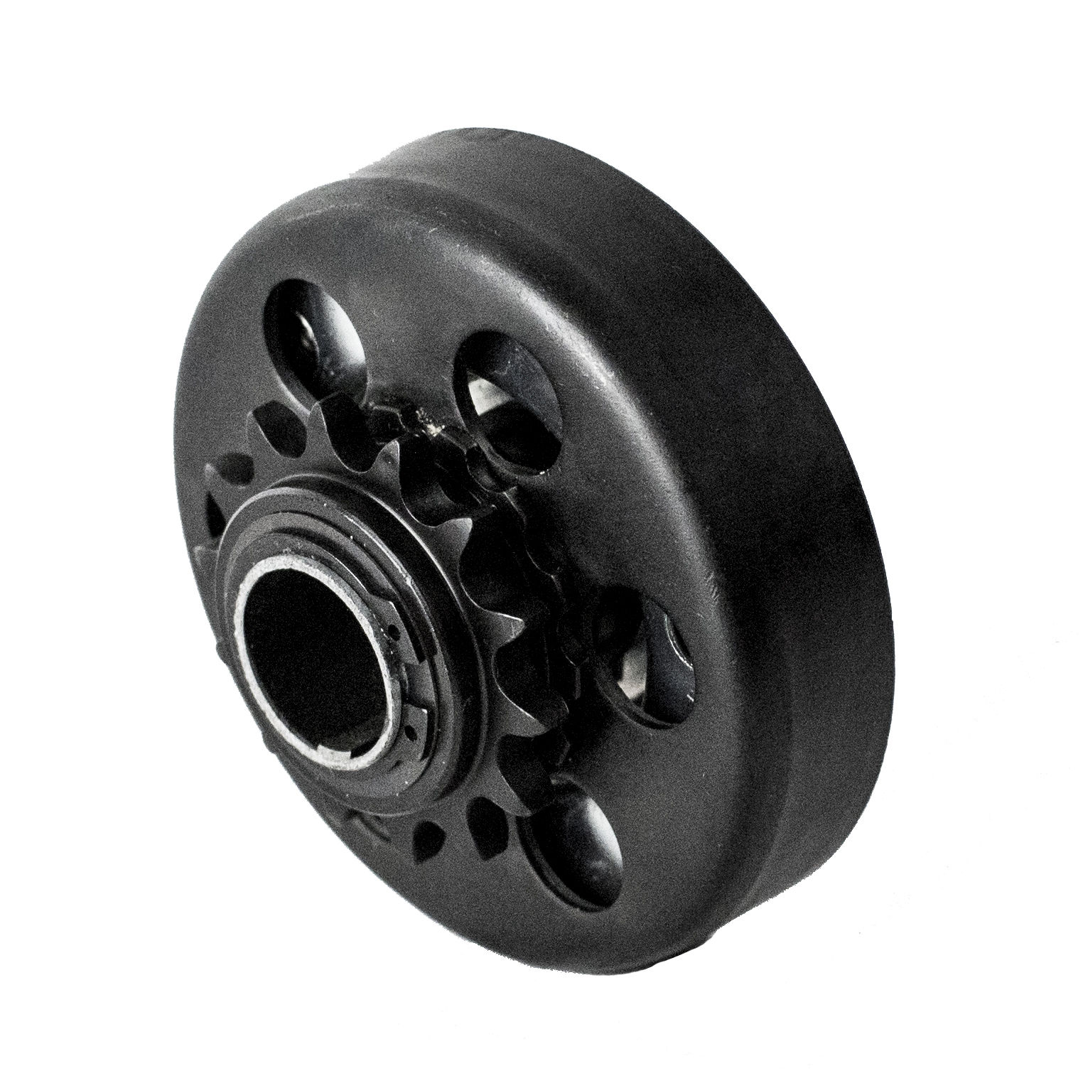 Centrifugal Clutch Tractor : Centrifugal clutch quot bore tooth t for chain