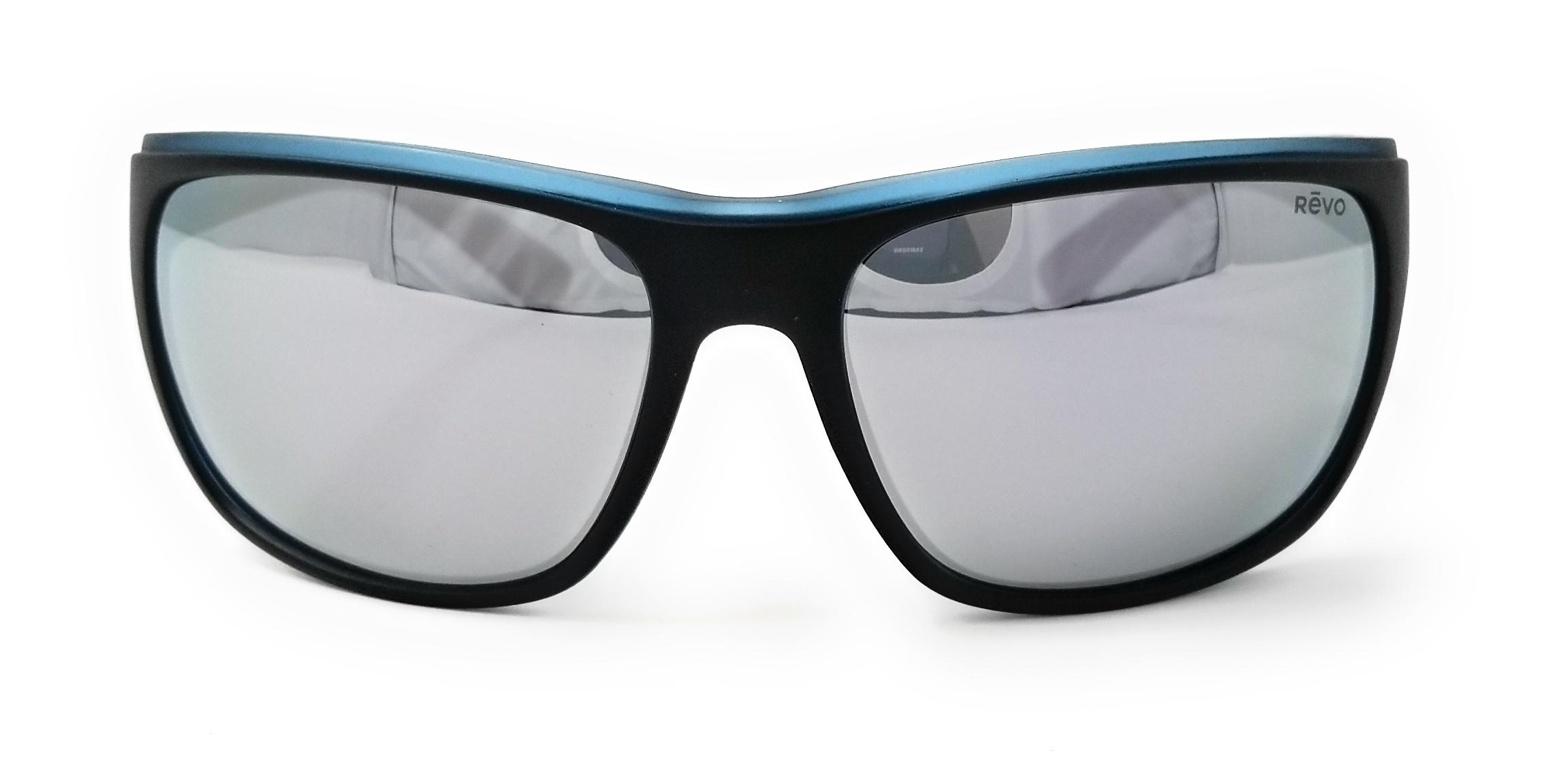 5f16f3da43 Revo Sunglasses Remus 1023 19ST MATTE BLACK GREY STEALTH Polarized ...