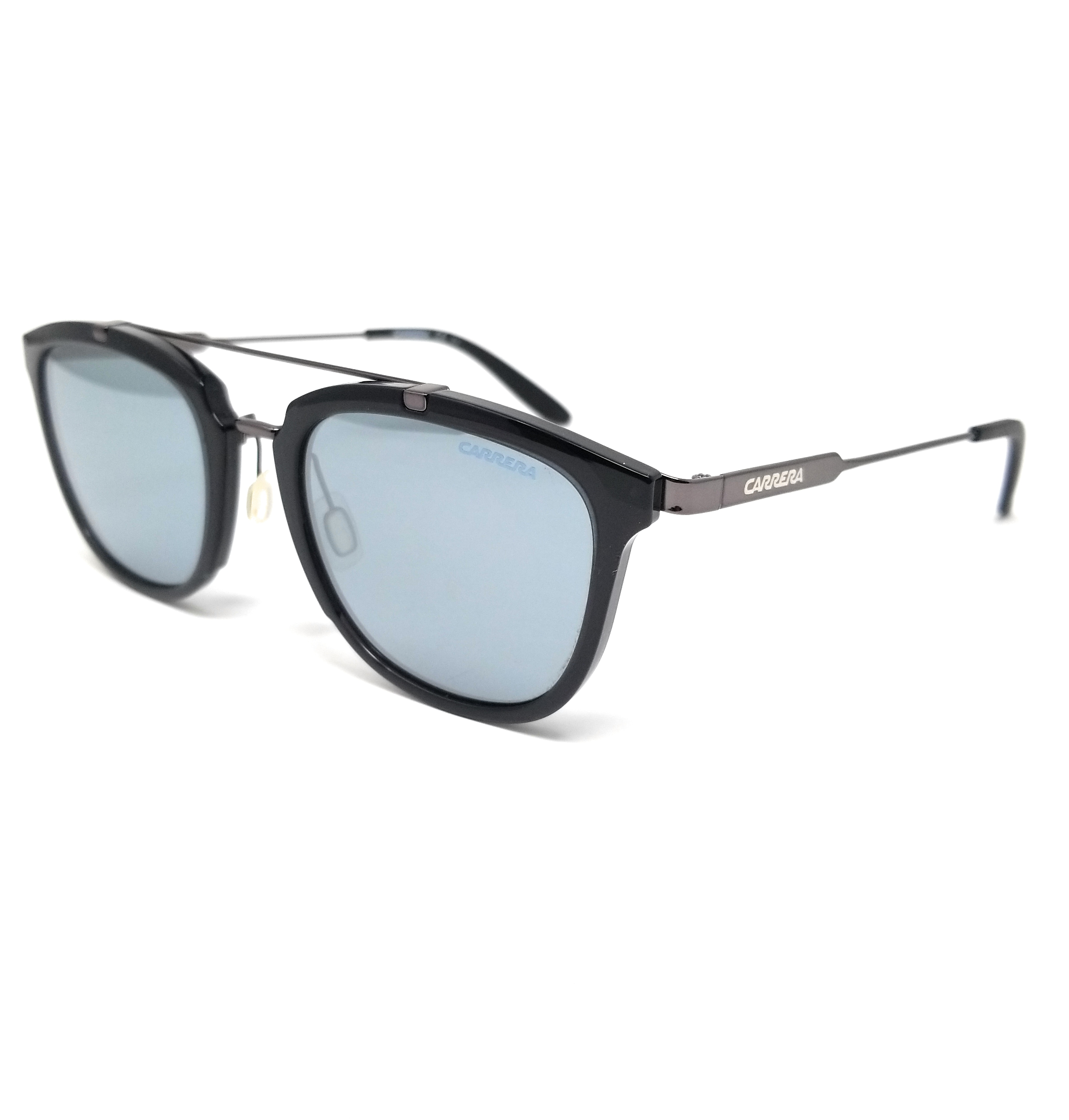 Carrera Sunglasses 127S I48 Grey Ruthenium Square Men/'s 51x21x145