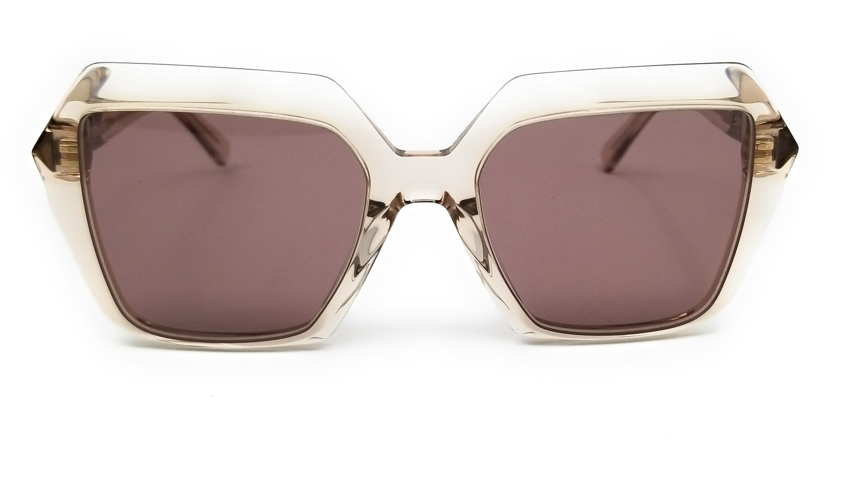 Oversized XXL Square Sunglasses - Sunglass Holic