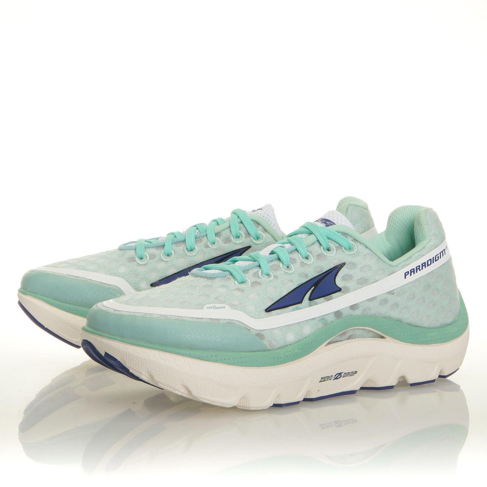 Altra Womens Paradigm 15 Zero Drop Running Shoes Trainers Sneaker