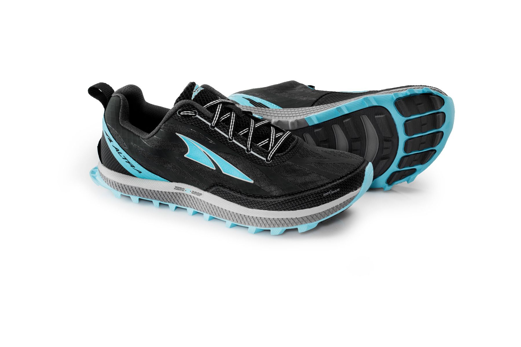 Altra Womens Superior 30 Zero Drop Running Shoes Trainers Sneaker