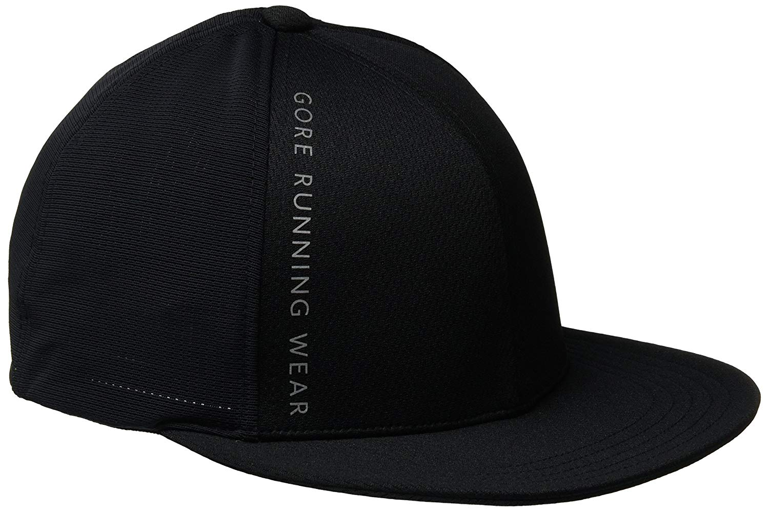 3b42e541954 Details about Gore Running Wear Women s Essential Baseball Cap Hat Black  One Size Fits All