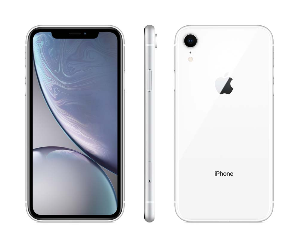 Details about iPhone XR 64GB White (Boost Mobile) Excellent Condition