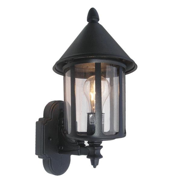 TP Lighting Tin Man Classic Outdoor Wall Light Lighting Fixture OT0006-WU-B eBay