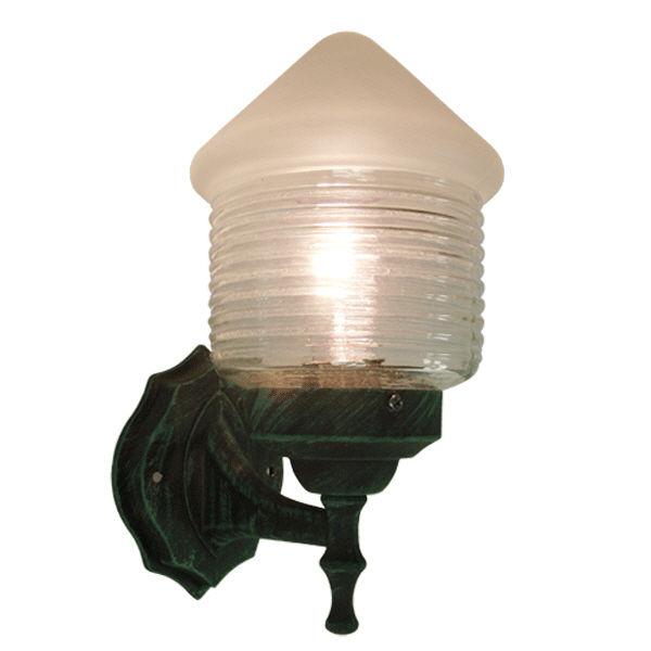 Outdoor Garden Wall Lighitng Light Fixture Exterior Deco Lamp