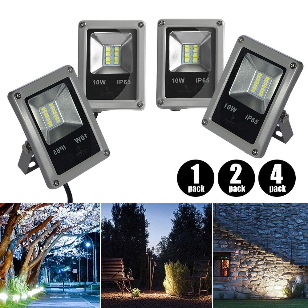 Led Flood Light Exterior: BEST QUALITY10W LED Flood Light Outdoor Landscape Lamp