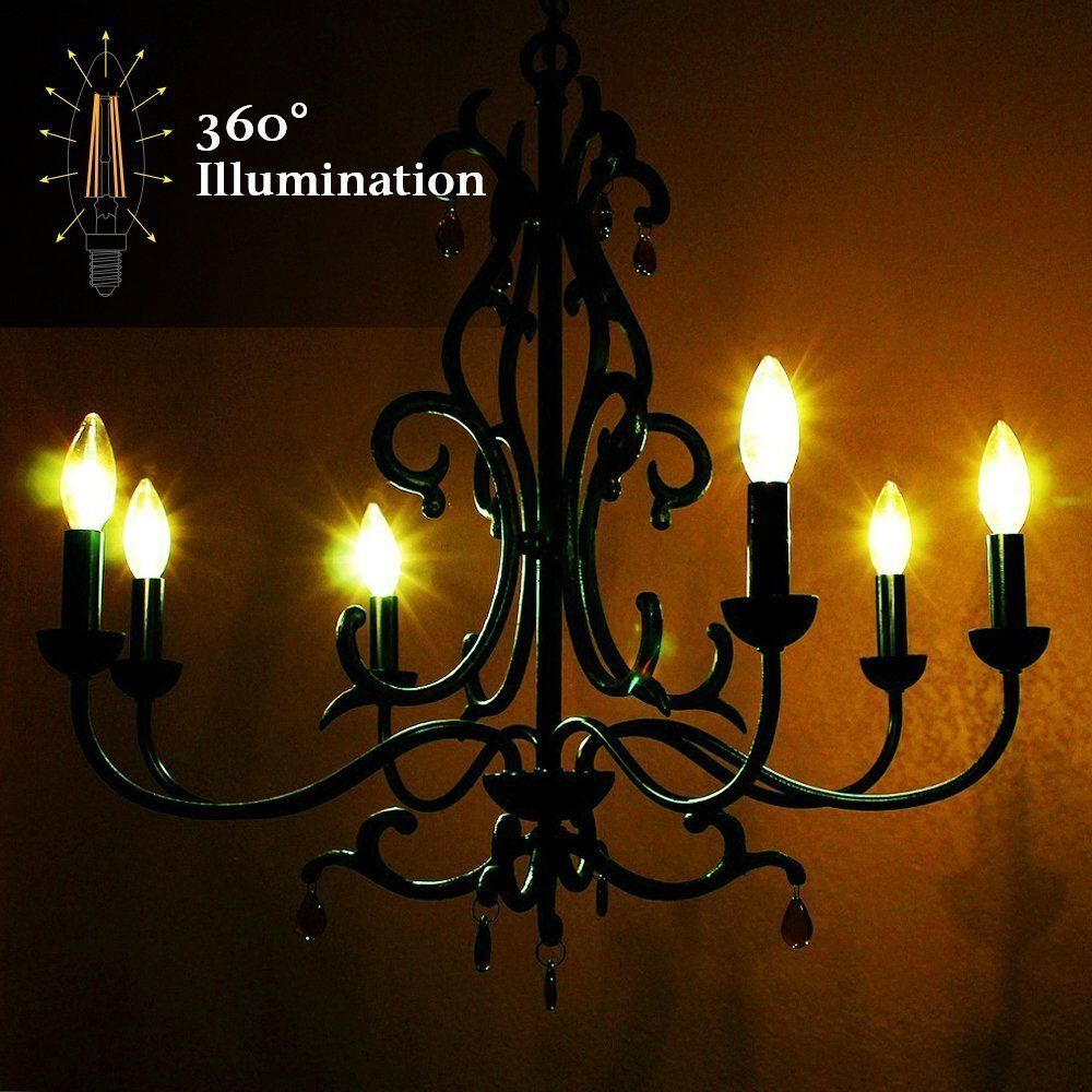 40w equivalent2700k daylight dimmable warm chandelier led bulbs e12 40w equivalent 2700k daylight dimmable warm chandelier led mozeypictures Image collections