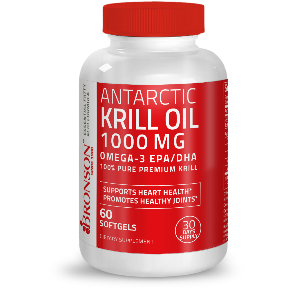 Antarctic-Krill-Oil-1000mg-with-Omega-3s-EPA-DHA-and-Astaxanthin thumbnail 6