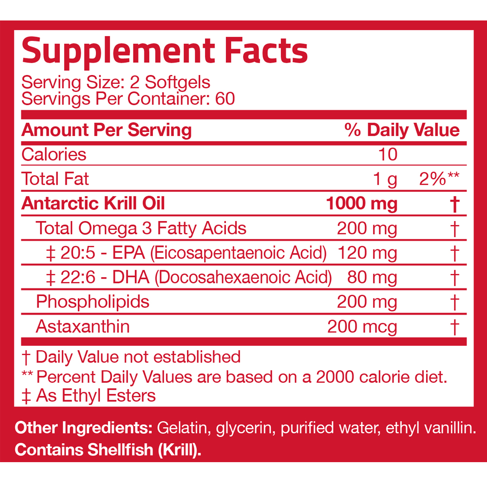 Antarctic-Krill-Oil-1000mg-with-Omega-3s-EPA-DHA-and-Astaxanthin thumbnail 12