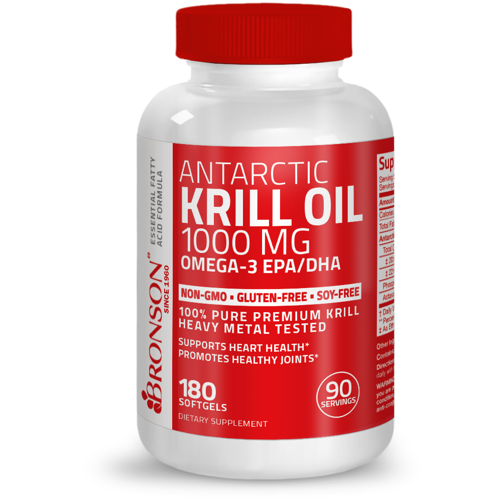 Antarctic-Krill-Oil-1000mg-with-Omega-3s-EPA-DHA-and-Astaxanthin thumbnail 15