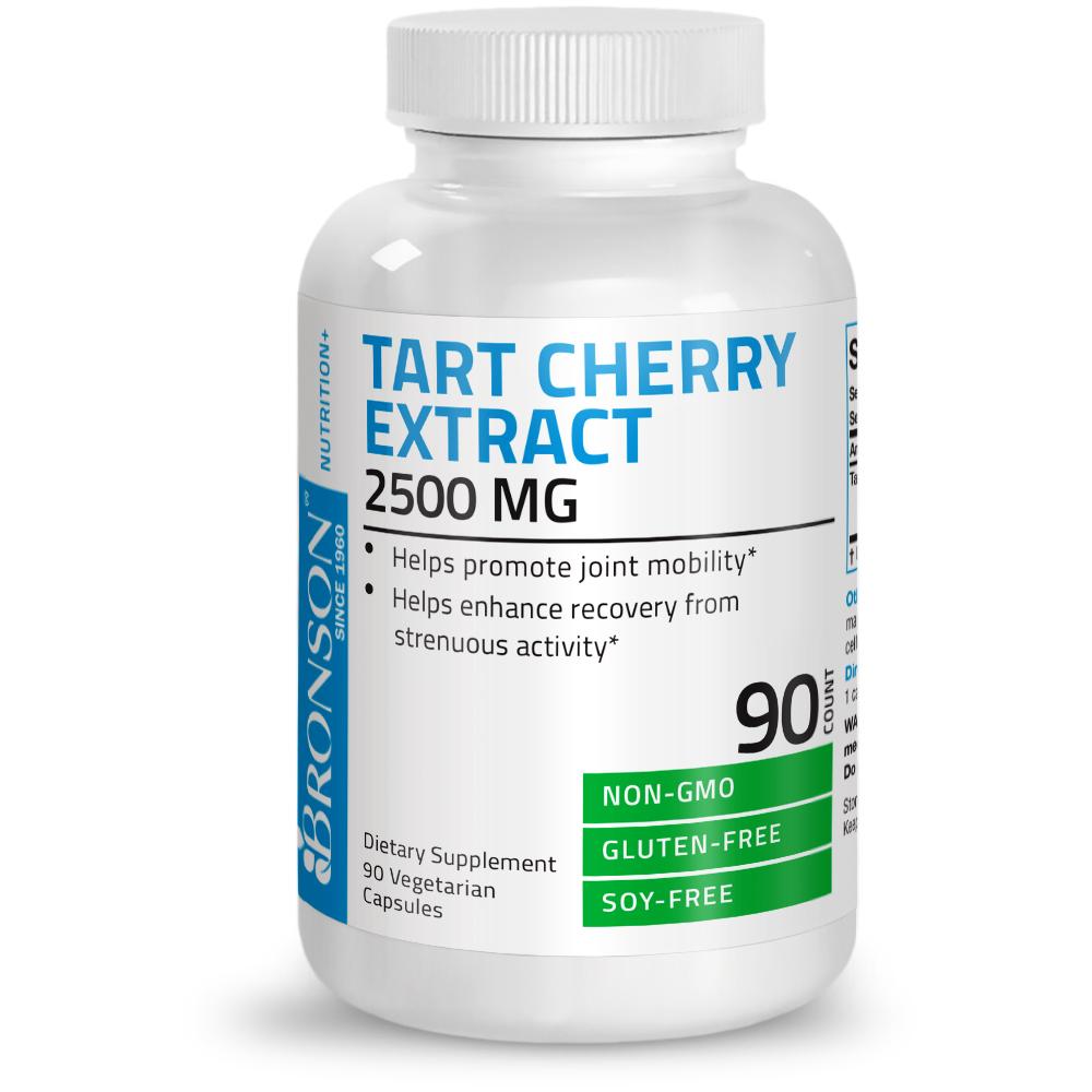 Tart-Cherry-Extract-2500mg-Non-GMO-Gluten-Free-Soy-Free-with-Antioxidants thumbnail 3