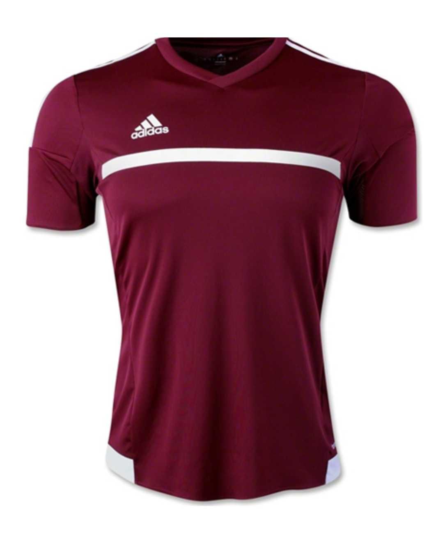 Men's Shirt Mls T BurgundyEbay 15 Match Dark Jersey Soccer Adidas UzpVMS