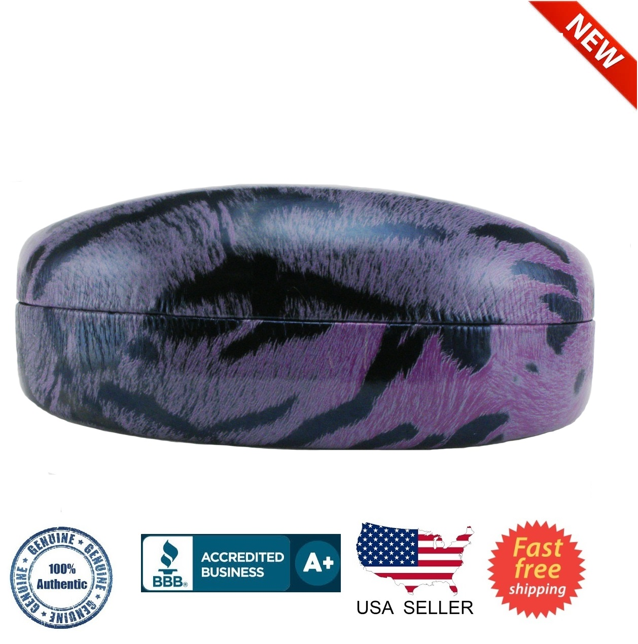 Eyevare-Extra-Large-Protective-Hard-Carrying-Case-for-All-Sunglasses thumbnail 20