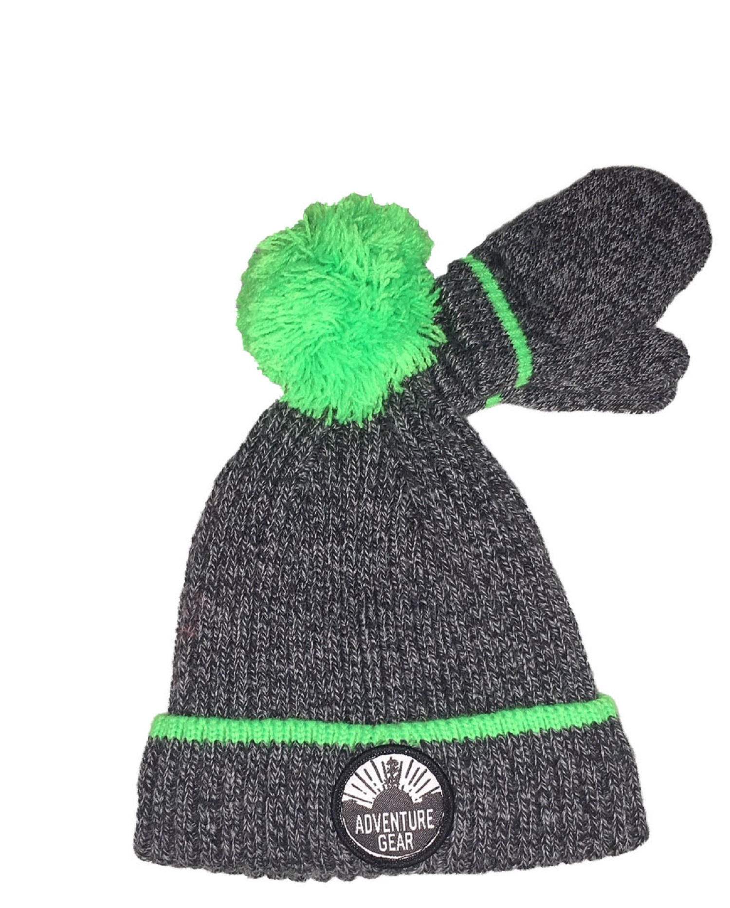 6e2b94fb6 Details about Carter's Baby Boys' Hat & Glove Set, 0-9 Months