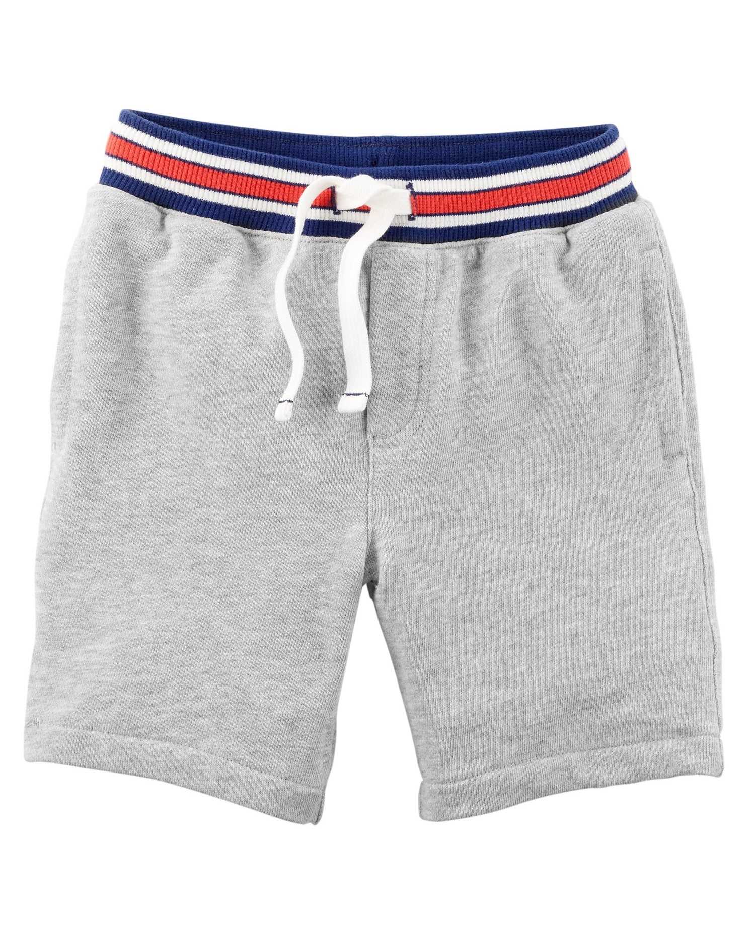 Carters Little Boys Pull-on French Terry Shorts