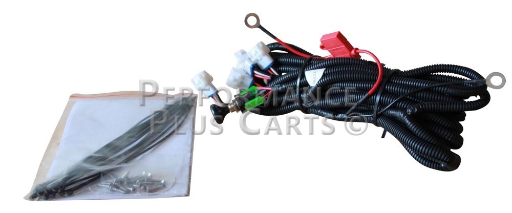 Ezgo txt golf cart all led light kit adjustable headlight kit for ezgo txt golf cart all led light kit adjustable headlight kit for 1996 2013 sciox Gallery