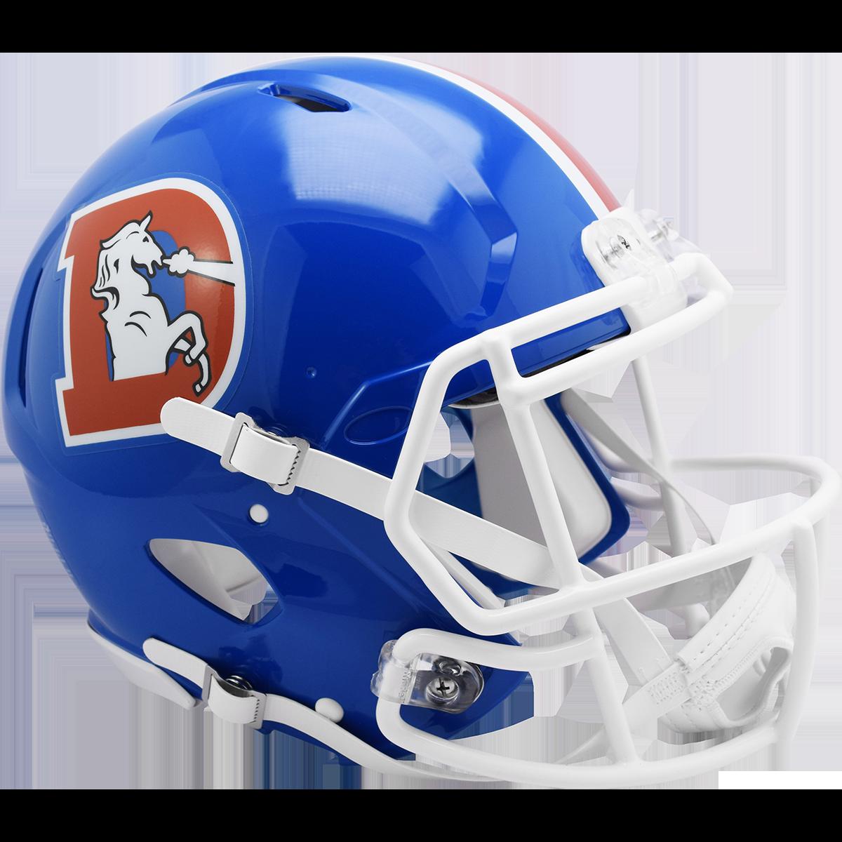 brand new fd8d2 384f8 Details about Denver Broncos Men's Plaid Crew Neck NFL Ugly Sweater