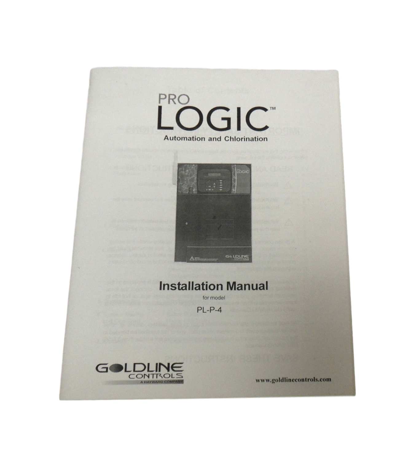 Hayward Pro Logic Automation Chlorination Installation Manual Pl4 Aqua Rite Wiring Diagram Responsive Image